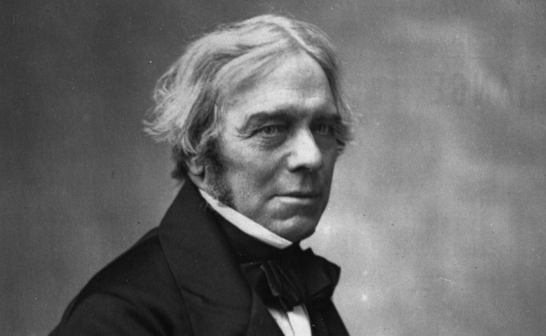 Майкл Фарадей (Michael Faraday)