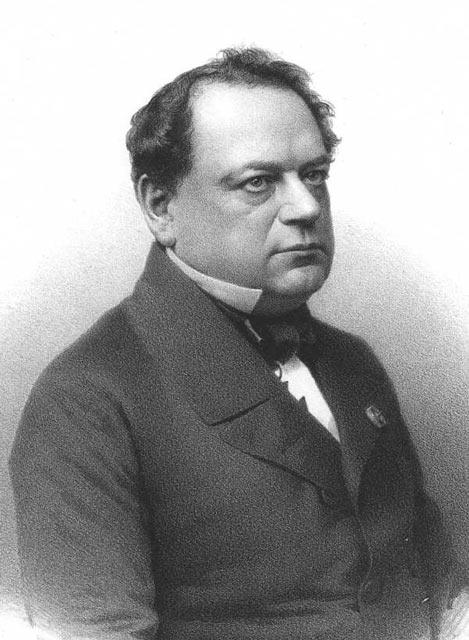 Якоби Борис Семёнович - физик и изобретатель