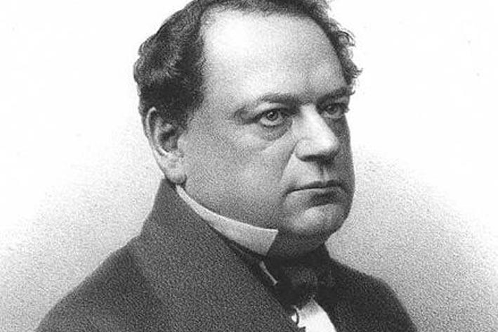 Якоби Борис Семенович