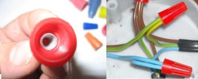 Если нужны способы соединения проводов без сварки - рассмотрите СИЗ