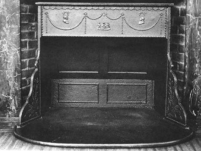 Печь Франклина («Пенсильванский камин»)