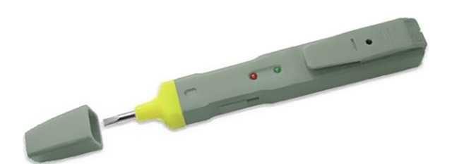 Недорогой приборчик - детектор скрытой проводки (обнаружитель, искатель)