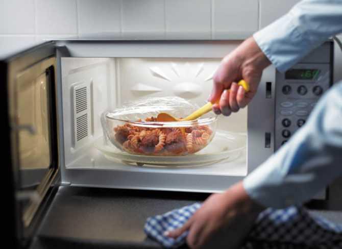 СВЧ или микроволновая печь, микроволновка - это все об одном устройстве