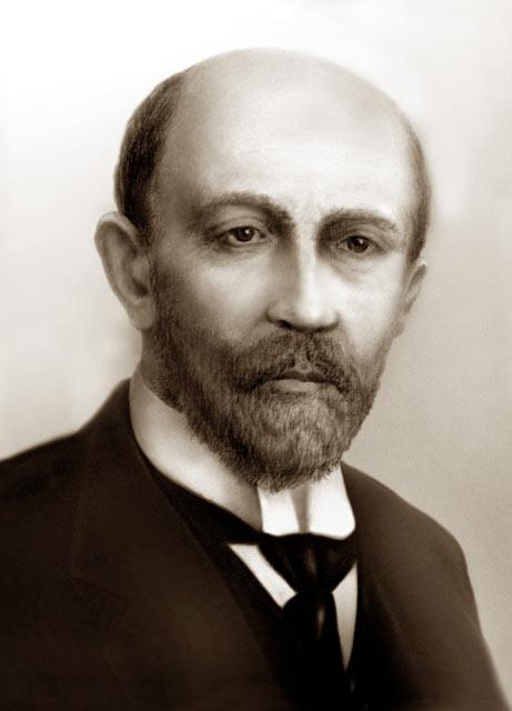 Михаил Осипович Доливо-Добровольский (1862-1919)