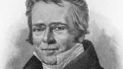 Ханс Кристиан Эрстед - основоположник электромагнетизма