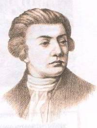 Русский физик Василий Владимирович Петров