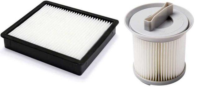 НЕРА фильтры для пылесосов