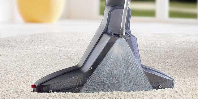 Пылесос с функцией влажной уборки