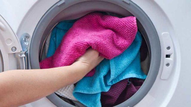 Выбрать стиральную машину надо по максимальной загрузке сухого белья