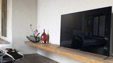 Выбор телевизора для дома начинается с определения технологии