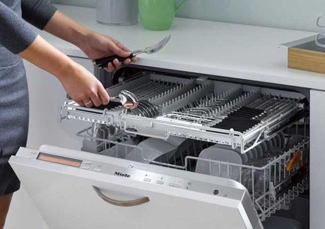 Посудомойка - мечта любой хозяйки