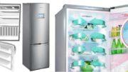 Система NoFrost предполагает наличие вентилятора, который выдувает холодный воздух из морозилки в холодильные камеры