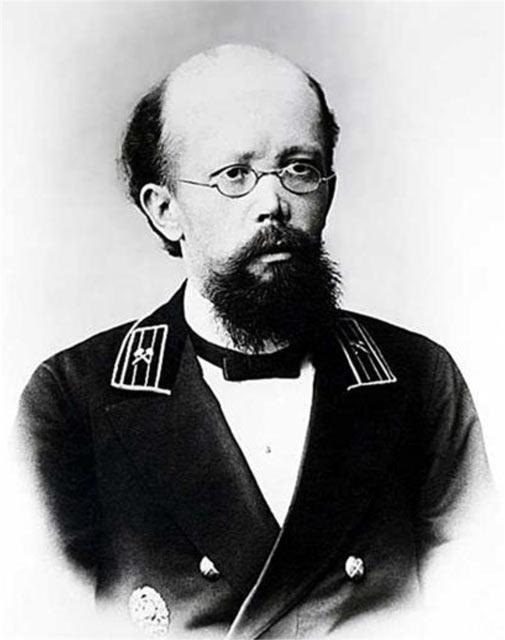 Славянов Николай Гаврилович - русский инженер и изобретатель