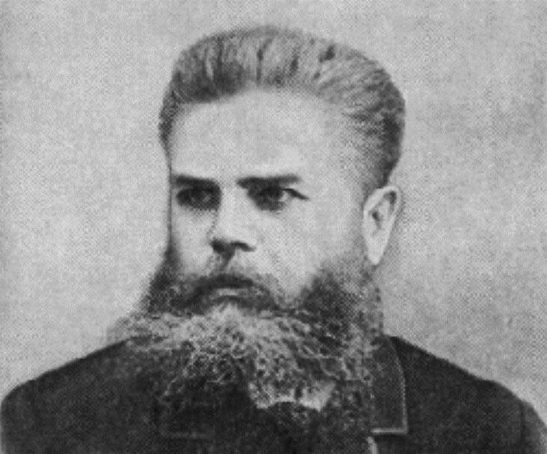 Бенардос Николай Николаевич (1842-1905) – известный русский инженер и изобретатель