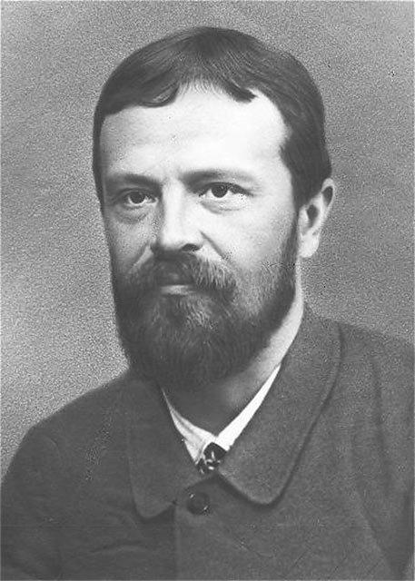 Чиколев Владимир Николаевич (1845-1898) - русский инженер и изобретатель