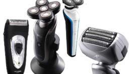Количество бреющих элементов - от одного до пяти