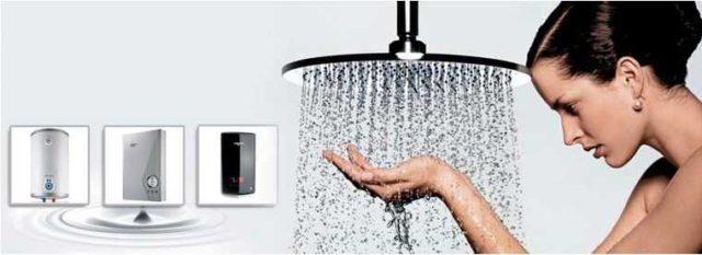 Так какой выбрать электрический водонагреватель