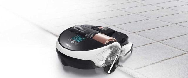 Не каждый робот пылесос может преодолевать пороги, но есть модели которые могут это делать