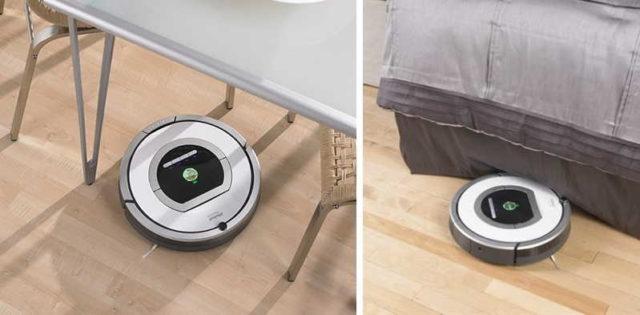 Если хотите чтобы качество уборки роботом пылесосом было высоким, надо будет создать ему условия для нормальной работы