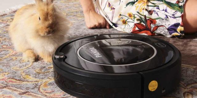 Если в доме у вас длинношерстные животные, ищите модели автоматических пылесосов для дома с животными. В их названии может присутствовать английское слово pet, обозначающее домашних питомцев
