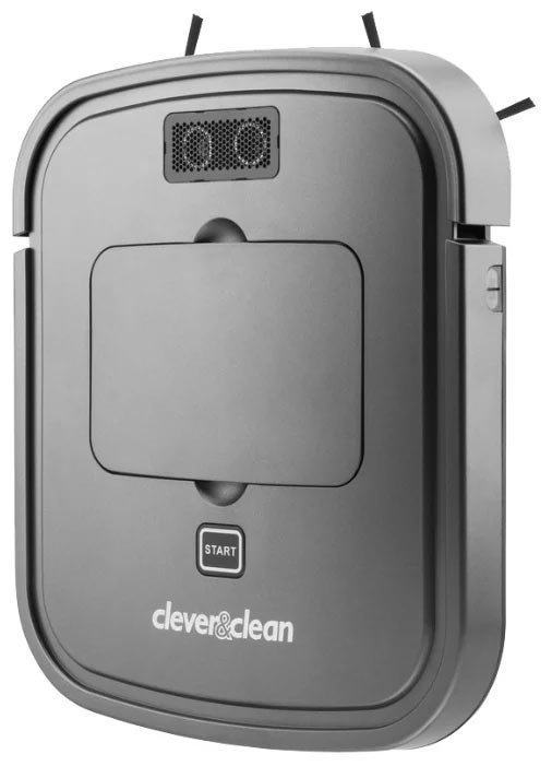 Пылесос Clever & Clean SLIM-Series VRpro