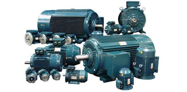 Выбирать вид электродвигателя надо под каждый конкретный случай