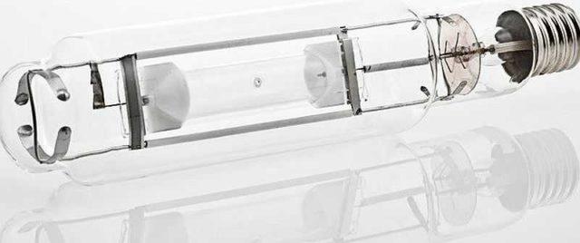 Внешний вид МГЛ лампы