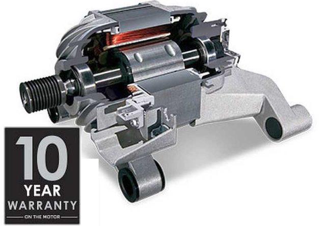 Инверторный двигатель имеет небольшой размер и солидную мощность, но так ли важно это в корпусной технике