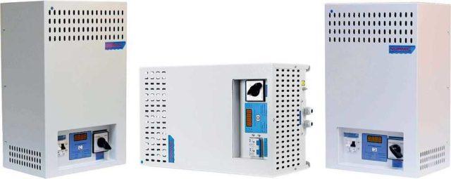 Релейные и сервоприводные -бюджетный вариант обеспечения нормальных параметров электропитания