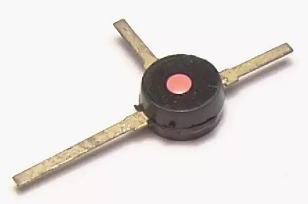 Биполярный СВЧ-транзистор КТ3109А (PNP)
