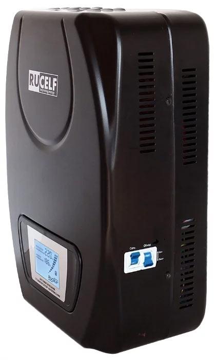 Стабилизатор напряжения RUCELF SDWII-12000-L (10 кВт)