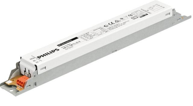 Электронный пускорегулирующий аппарат ЭПРА ЛЛ 2х36 HF-S TLD II встраиваемый (913713032466) компании Philip