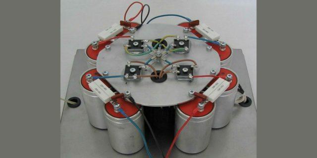 Продлить срок службы конденсаторов можно улучшив охлаждение