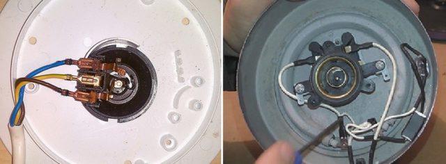 Что может сломаться в подставке электрического чайника