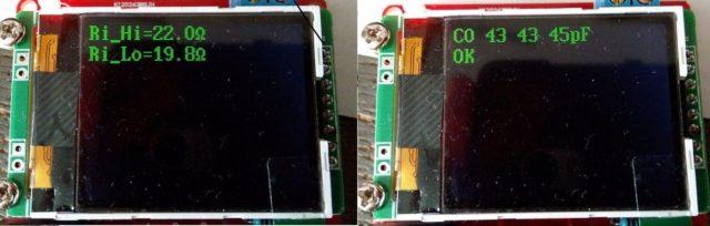 Подготовка тестера транзисторов к работе