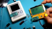 Как выглядит тестер транзисторов