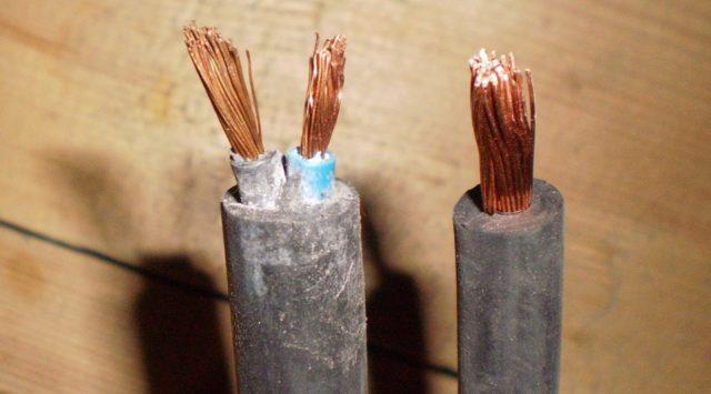 Провода для подключения автомагнитолы