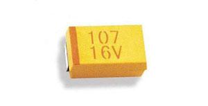 маркировка SMD конденсатора